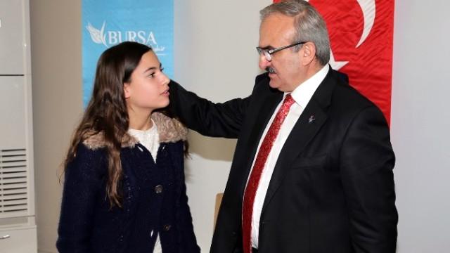 Gurbetçi Ailelerin Çocukları, Türk Kültürünü Öğrenmek İçin Bursa'ya Geldi
