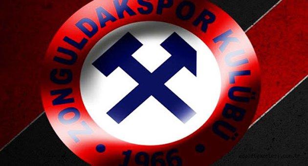 Zonguldakspor'a korona şoku!