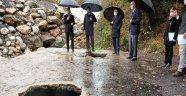 Vali Tutulmaz'dan Termal Turizmi Atağı